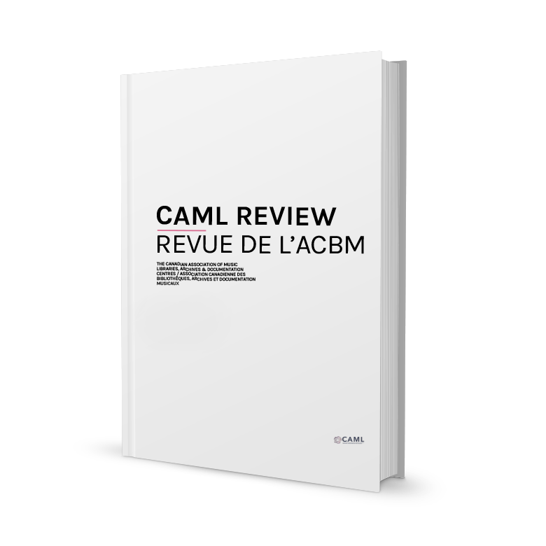 CAML Review